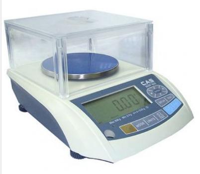 Лабораторные весы  CAS MWP 300, фото 2