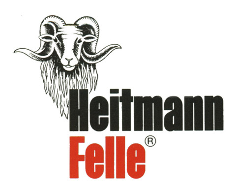 Конверты на овчине Heitmann Felle