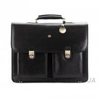 Кожаный мужской портфель Wittchen (10-3-014-1), фото 1