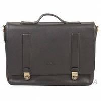 Кожаный мужской портфель Wittchen (17-3-706 ART), фото 1