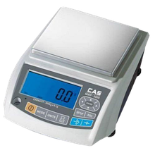 Лабораторные весы  CAS MWP H 300