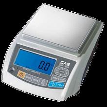 Лабораторні ваги CAS MWP 3000 H