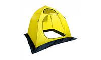 АКЦИЯ! Палатка-зонт для рыбалки Holiday EASY ICE 1,5*1,5*1,3м