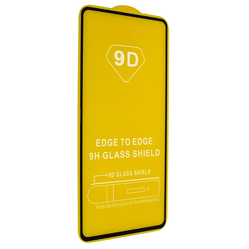 Скло 9D Xiaomi Mi 9T Pro захисне