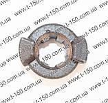 Муфта кулачковая НШ-32,50 СМД-18 (6 шл.) круглая (СМД2-2605), фото 2
