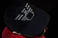 Стильная кепка мужская, с ушками