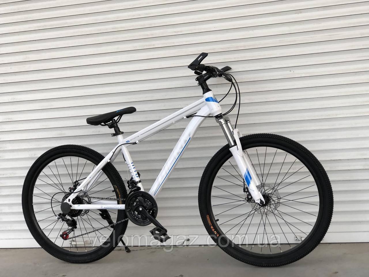 """Велосипед гірський TopRider-760 26"""""""