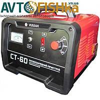Устройство пуско-зарядн. Vulkan 12-24В 30А, старт 150А, стрел. индик.