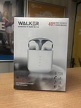 Навушники блютуз walker BIG WBT-21 white