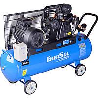 Компресор повітряний EnerSol ES-AC480-100-3PRO
