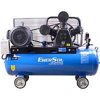 Компресор повітряний EnerSol ES-AC670-120-3PRO