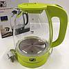 Электрический чайник 1.7 л Promotec PM-824 (2250 Вт) / Электрочайник, фото 5