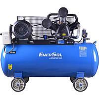 Компресор повітряний EnerSol ES-AC850-300-3PRO