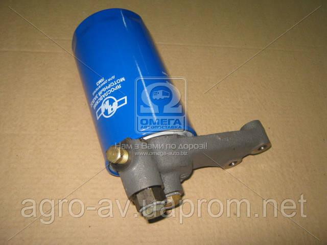 Фильтр топливный тонкой очистки (7511.1117010) ЯМЗ (пр-во ЯМЗ)