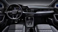 Новый Audi A3 получит длиннобазную версию