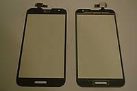 Оригинальный тачскрин сенсор сенсорное стекло LG Optimus G Pro E980 E985 E986 E988 F240черный Synaptics+СКОТЧ