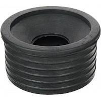 Редукция резиновая, 50/32 (черная)