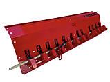 Ящик, бункер, бак зернотуковый СЗ - 5,4 СЗГ 00. 2450А в сборе, фото 3