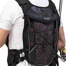 Жилет-рюкзак RAPALA Urban Vest Pack, фото 2