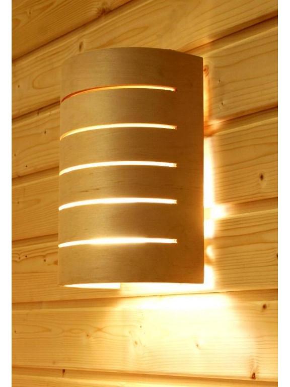 Светильник для сауны Raita