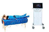 Аппарат прессотерапии PR-901 эксклюзивная модель оборудования «3 в 1»