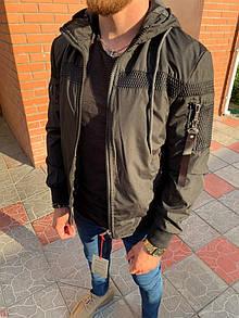 Чоловіча куртка Black