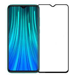 Защитное стекло для Xiaomi Redmi Note 8 Glasscove 9H 0.33 мм 2.5D (0043)