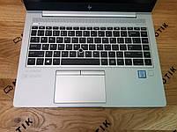 Ультрабук HP EliteBook 840 G6 i5-8365U/16Gb/256ssd/ FHD IPS (New), фото 2