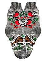 Носки ангора женские
