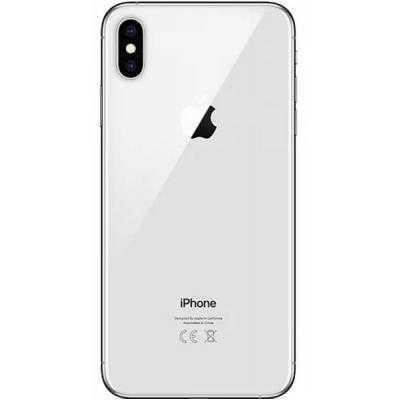 Смартфон Apple iPhone Xs 512GB Silver
