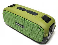 Колонка Bluetooth HOPESTAR A20 Green