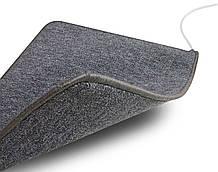 Теплый коврик Solray 530*2230 мм (Серый)