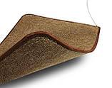 Теплий килимок Solray 830*1630 мм (Коричневий), фото 2