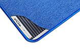 Теплий килимок Solray 1030*1230 мм (Синій), фото 2