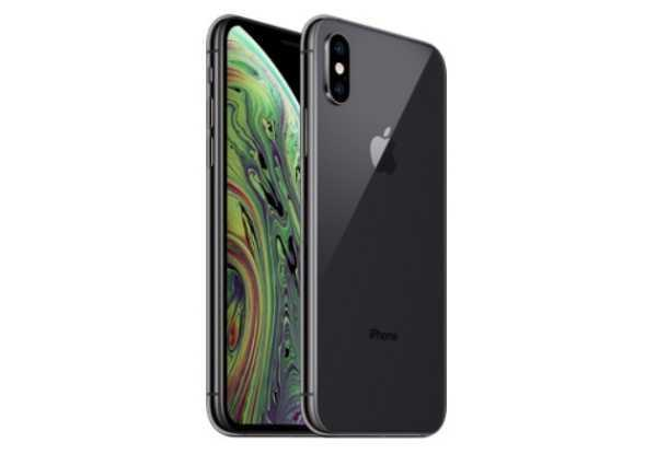 Смартфон Apple iPhone Xs Max DUAL 512GB Space Gray