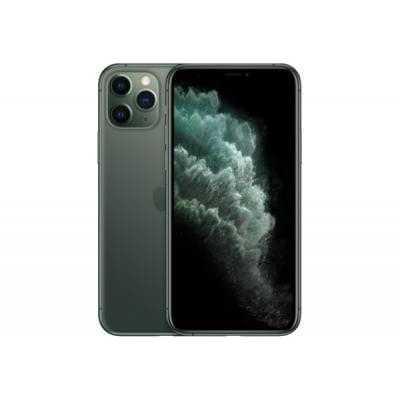Смартфон Apple iPhone 11 PRO DUAL 256GB Space Gray