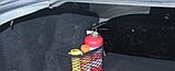 Карман навесной в авто 40см*25см, фото 5