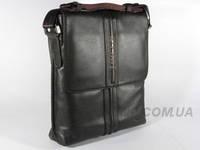 Мужская кожаная сумка H-T-1983-8 (3216-4), фото 1