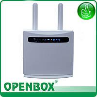 4G Роутер ZLT P21 (GSM/LTE/CDMA + Wi-Fi/ Ethernet)
