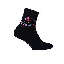 Шкарпетки махрові теплі жіночі 23-25 р. (36-40) * 42, фото 3