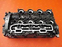 Головка блока цилиндров для Citroen Jumpy 1.6 HDi 01.2007-. ГБЦ на Ситроен Джампи 1,6 ХДИ.