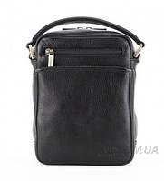 Кожаная мужская сумка для документов Wittchen (17-4-726-1-ART), фото 1