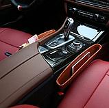 Карман - вкладыш в авто, для мелочей, фото 4