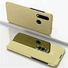 Чохол Mirror для Huawei P30 Lite книжка Дзеркальна (різні кольори), фото 2