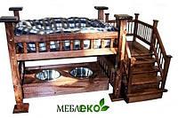 Кровать для щенка, Пентхауз для домашнего любица