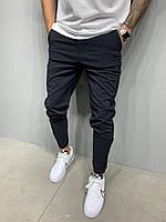 Мужские брюки 2Y Premium P1080 black