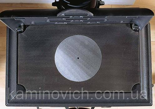 Каминная печь Isetta con cerchi Evo, фото 2