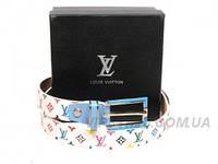 Ремень женский Louis Vuitton (0129-4)