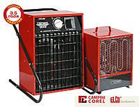 Тепловентилятор 12 кВт 380В