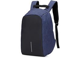 Умный городской рюкзак с защитой от краж Bobby с USB-портом для зарядки, фото 2